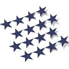 Star Decals Decal Venue