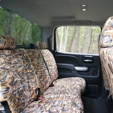 rear seat covers for chevy gmc trucks