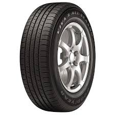Goodyear Viva 3 All Season 205 55r16 91h Tire Walmart Com Walmart Com