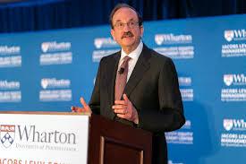 wharton creates a new mba finance