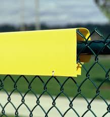 Fence Safety Top Cap Fence Toppers Guards Pyt Sports Pyt Sports
