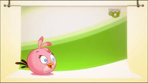 Angry Birds Go! character reveals: Stella - YouTube