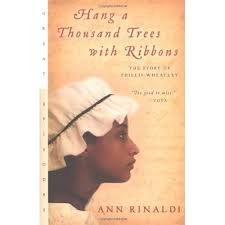 Adriana Murphy's review of Hang a Thousand Trees with Ribbons