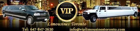 VIP Limousines Toronto - #1 Toronto Limo Service & Rentals