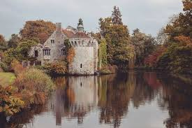 national trust properties and castles
