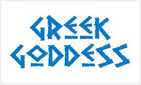 Amazon Com Cafepress Greek Goddess Rectangle Sticker Rectangle Bumper Sticker Car Decal Home Kitchen