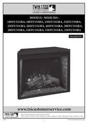 twin star international 18efu31gra manuals
