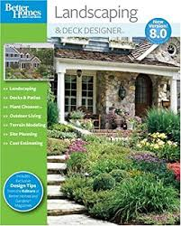 gardens landscaping and deck designer