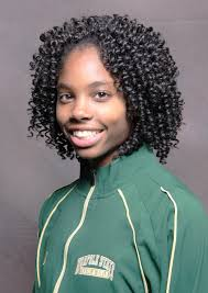 Tori Lewis-Johnson - Women's Track - Norfolk State University ...