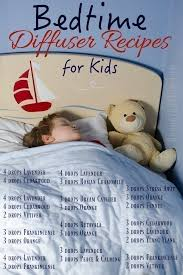 Bedtime Diffuser Recipes For Kids Rebooted Mom