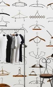 hangers wallpaper nlxl by arte