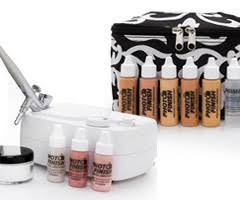 best airbrush makeup reviews kits