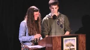 Tree Reading Series Featured Readers 26 Apr 11 - Brigette DePape ...