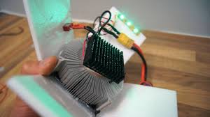 how to make a dehumidifier using