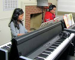 Piano Classes for Kids and Adults | Mason Academy of GMU Fairfax, VA
