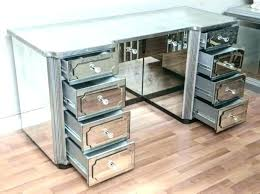 mirrored vanity table smartdomo co