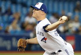 Blue Jays ship Loup to Phillies, Axford to Dodgers at trade ...