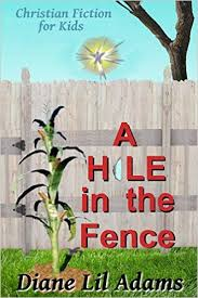 Study Material A Hole In The Fence Short Story