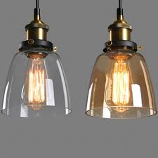 wall mounted pendant lamp industrial