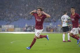 LIVE Roma-Milan 2-1, Serie A calcio in DIRETTA: Dzeko e Zaniolo ...