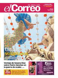 05 05 2017 El Correo De Andalucia By El Correo De Andalucia S L
