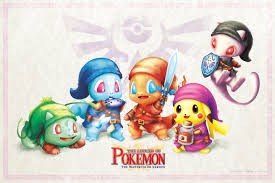 The Legend Of Pokemon The Legend Of Pokemon Heroes Movie Photo   Background  Wallpapers Images