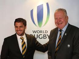 Agustín Pichot será candidato a presidente de la World Rugby ...