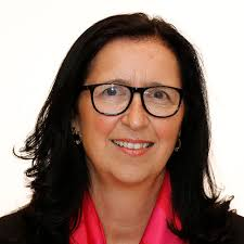 Ms Tricia SMITH - Canadian Olympic Committee, IOC Member since 2016