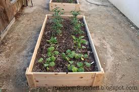 veggie garden phase two no 2 pencil