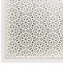 ᗔwxshsh Privacy Window Film Decorative Paper Sticker Non Adhesive Lace Flower Decal Home Office Static Cling Glass Foil Wid 90 Cm A63