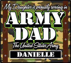 Car Truck Graphics Decals Us Army Dad Proud Decal Vinyl Sticker Car Window Wall Logo Military Mom Wife Son Auto Parts And Vehicles