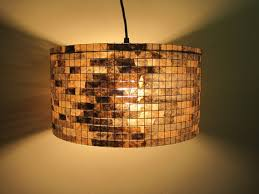 pendant lighting chandelier lampshade