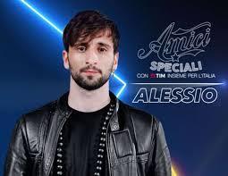 Amici Speciali, puntata 15 maggio 2020 il vincitore è Alessio Gaudino
