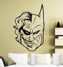 High Quality Dc Marvel Comics Wall Decal Superhero Antihero Vinyl Wall Stickers For Kids Room Bat Joker Special Design Wall Stickers For Girls Wall Stickers For Home From Onlinegame 13 12 Dhgate Com