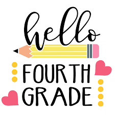 Image result for free fourth grade clipart