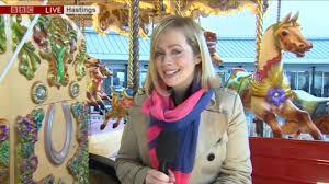 Polly Evans, journalist, BBC | Fun slide, Journalist, Fun