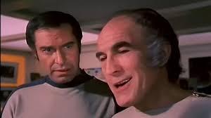 Space 1999 - S01E02 - Matter Of Life And Death, Martin Landau, Barbara  Bain, , Barry Morse, Prentis Hancock, Director: David Tomblin, Episode  aired 11 September 1975 смотреть онлайн