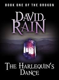 The Harlequin's Dance by Tom Arden