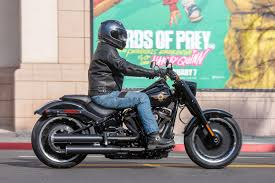 2020 harley davidson fat boy 30th