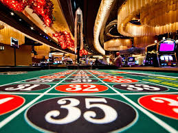 Is This The Most Glamorous Casino In The World?. - Destination Luxury