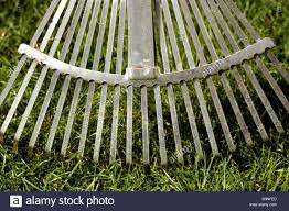 Garden Fork Tool Tools Farm Farming Agriculture Agricultural Dig Stock Photo Alamy