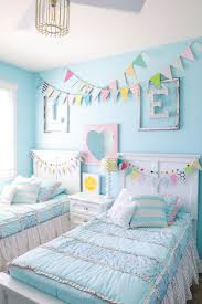 Decorating Ideas For Kids Rooms Girls Room Makeover Girls Bedroom Makeover Turquoise Room Room Makeover