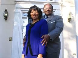 Dr. Wesley Greene and Dr. Rose Marie Greene | Facebook