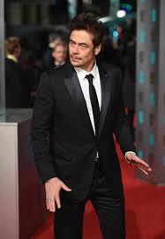 Happy Birthday, Benicio Del Toro!
