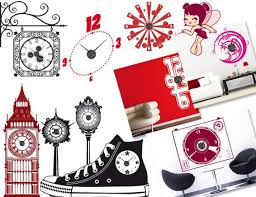 About Our Wall Clock Decals Dezign With A Z Faq