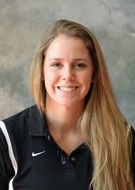 Ashley Snyder - Volleyball - University of Wisconsin-Superior Athletics
