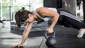 5 ab exercises you can do at home while