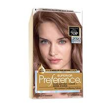 superior preference permanent hair