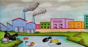 water pollution charer pollution
