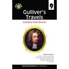 full marks novel gulliver s travels for